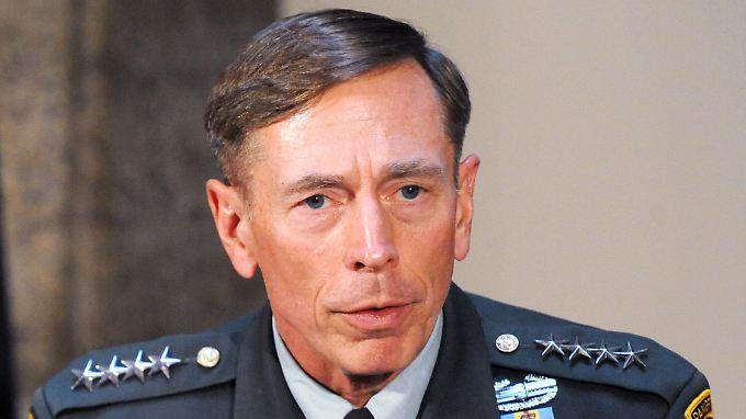 Der Fall David Petraeus beschäftigt die CIA weiter.
