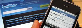 Der Einfluss der sozialen Netzwerke: Politik geht online