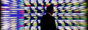 Hoffen auf Regierungswechsel: Nikkei auf Zwei-Monatshoch