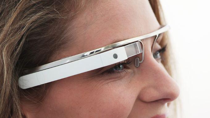 n-tv Ratgeber: Google entwickelt Datenbrillen