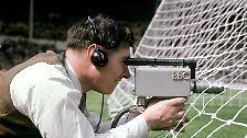 Entscheidend ist nicht nur aufm Platz: Die schönsten Fußballfotos aller Zeiten