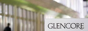 Glencore hat mit Xstrata Großes vor.