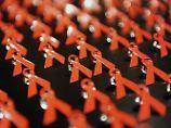 """""""Eine Welt ohne Aids ist möglich"""": HIV-Neuinfektionen gehen zurück"""