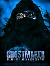 "Los Banditos Films bringt ""The Ghostmaker"" in die deutschen Kinos."