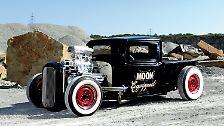 Bis 1932 bauten alle Automobilhersteller ihre Personenkraftwagen auf Rahmen, die einem U- Profil glichen, die Motorisierung war vierzylindrig.