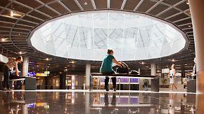 """Ni Hao"" am Duty-Free: Fraport hilft Chinesen beim Shoppen"