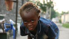 Afrika auf Augenhöhe: Die Kinder des Kongo