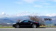 Peugeot RCZ: TT aufgepasst: Hier kommt das Franzosen-Coupé!