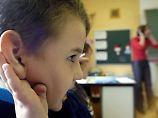 Die Ursache eines Hörsturzes ist noch ungeklärt.