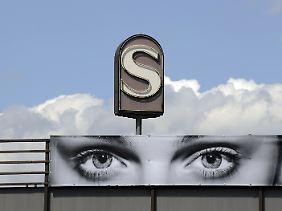 Das reißt der Berliner die Augen weit auf: Die S-Bahn ist immer für eine negative Überraschung gut.