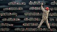 Neue Preispolitik: Erzriesen erschrecken Stahlbranche