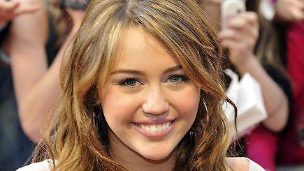 Der Vulkan ist schuld: Premiere ohne Miley Cyrus - n-tv.de