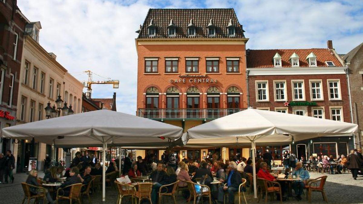 Einkaufen in venlo einkaufen in venlo was sind die gr ten superm rkte in venlo niederlande - Gartencenter roermond ...