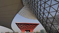 Expo der Superlative: Shanghai bricht alle Rekorde