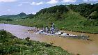 Landbrücke zwischen Nord- und Südamerika: Der Panama-Kanal