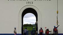 Landbrücke zwischen Nord- und Südamerika: Panama und sein Kanal