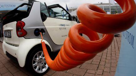 china will mit elektroautos berholen deutschland in der. Black Bedroom Furniture Sets. Home Design Ideas