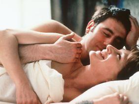 Sex kann die Spermienproduktion ankurbeln.