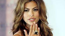 Lena ist dabei!: Die schönsten FHM-Frauen