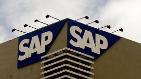 Kräftemessen mit Oracle: SAP schnappt sich Sybase