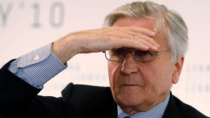 Auch einem Notenbankchef fällt es in diesen Tagen schwer, den Überblick zu behalten.