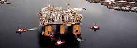 Sinneswandel bei BP & Co.?: Ölkonzerne finden Vorteile in Klima-Abgabe