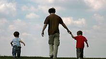 Hase-und-Igel-Effekt: Kinderbetreuung nicht zu schaffen