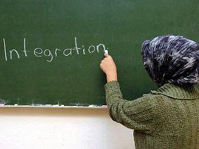 Pfeiffer fordert eine radikale Integration.
