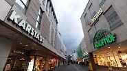 Kaufhof, Karstadt, Hertie: Die Geschichte der Warenhäuser