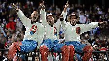 Rekorde, Kuriositäten, Premieren: Die Fußball-WM in Zahlen