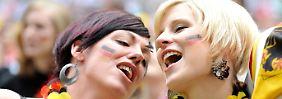 Az én kedvesem egy olyan lány akit: Singend lernt man Sprachen leichter