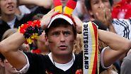 Unnötige Pleite gegen Serbien: DFB-Team belohnt sich nicht