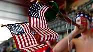 Pech für die US-Amerikaner: Schiri gibt Siegtor nicht