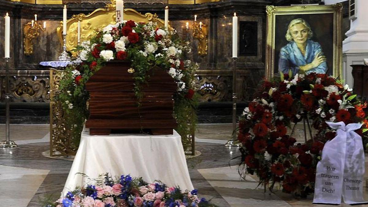 wer bezahlt die beerdigung