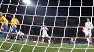 """Joga bonito"" war einmal: Brasilien siegt effizient"