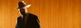 Larry Hagman starb mit 81 Jahren.