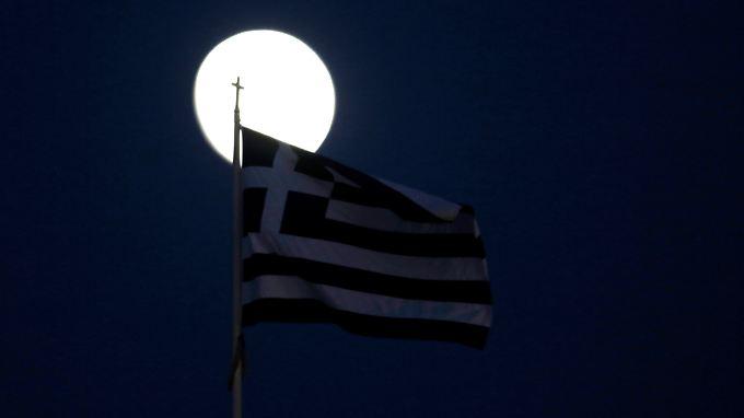 Die gute Nachricht kommt zu mitternächtlicher Stunde: Die griechische Regierung wird auch im Dezember Löhne, Renten und Rechnungen bezahlen können.