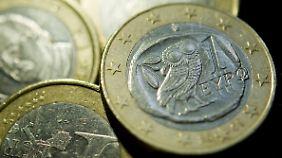 Einigung in Brüssel: Griechenland erhält weitere Milliardenhilfe