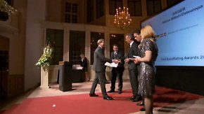 FeriFund-Awards 2013: Orientierungshilfe für Privatanleger