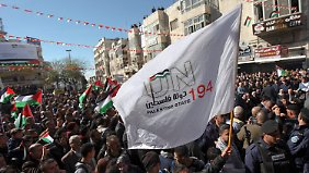Die UN-Resolution 194 sieht das Recht der Flüchtlinge auf Rückkehr oder Entschädigung vor.