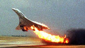Zwölf Jahre nach Concorde-Absturz: Richter sprechen Angeklagte frei