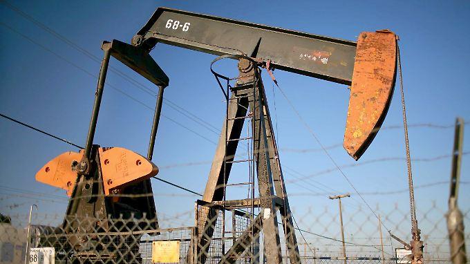 Ölpreise schwanken je nach Konjunkturlage