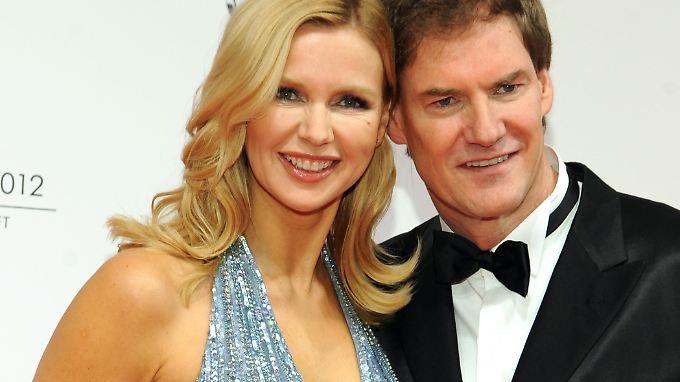 Heiraten am 31. März 2013: Veronica Ferres und Carsten Maschmeyer.