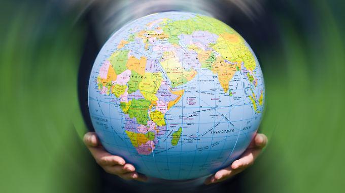 Die OECD-Studie ist die erste Vergleichsstudie der wirtschaften und sozialen Integrationsergebnisse von Zuwanderern und ihren Kindern.