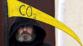 Trickkiste der Autoindustrie: Klimaziele werden schöngerechnet