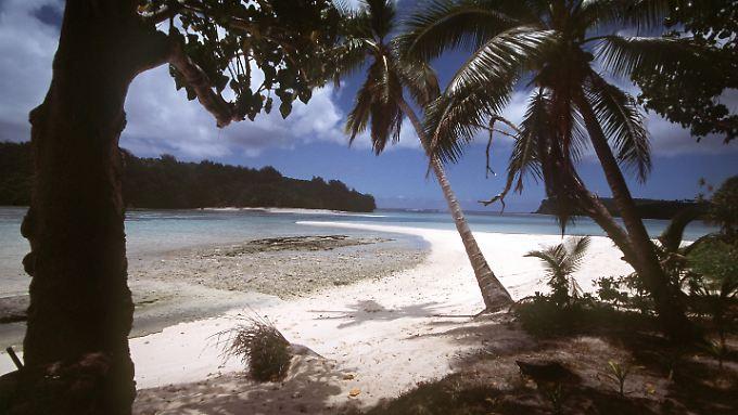 """""""Sandy Island"""" gibt es nicht - das Phantom geht auf einen historischen Irrtum zurück."""