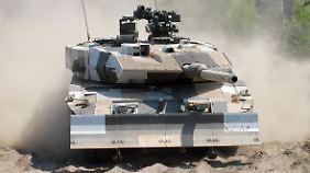 Rüstungsexporte nach Saudi-Arabien: Opposition will schärfere Kontrollen