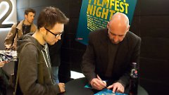 """Regisseur Jaume Balaguero auf den """"Fantasy Filmfest Nights"""""""