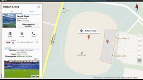 Indoor-Maps für Orientierungslose: Google navigiert auch drinnen