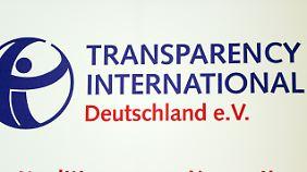 Korruptionsindex veröffentlicht: Transparency rügt Griechenland